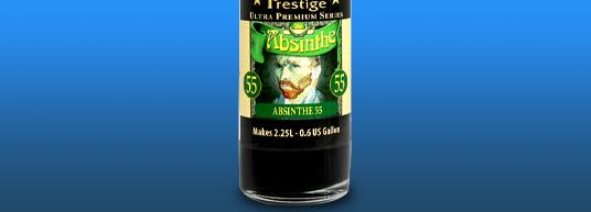 Absinthessens 50 ml till 2,25 liter
